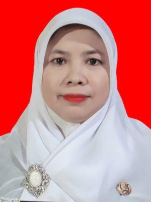 Nurlaela Asmawi, S.Pd.