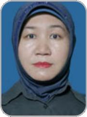 Dra. Imas Syahara Y, MM.
