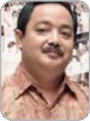 Drs. H. Nazaruddin, MPd.