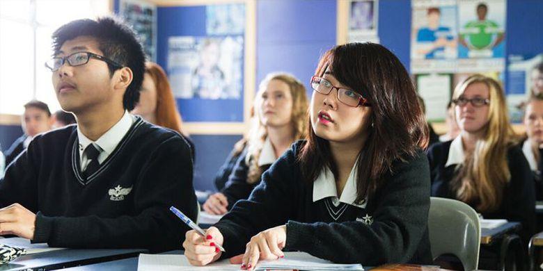 Dubes Selandia Baru: Pendidikan Bukan Hanya Membaca dan Menghafal