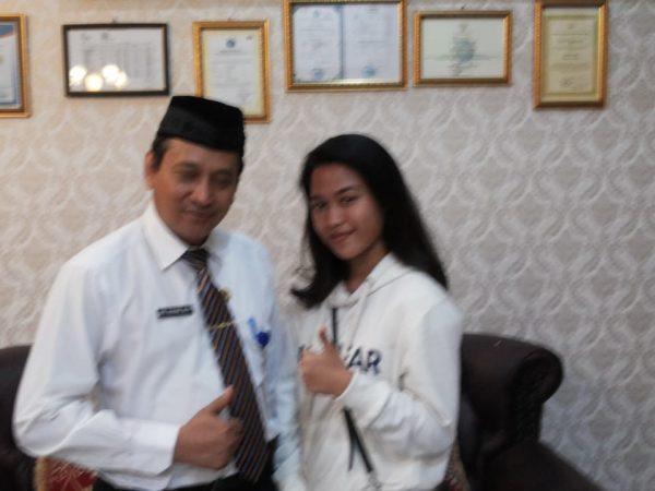 Siap Maju ke Tingkat Nasional di Jogyakarta
