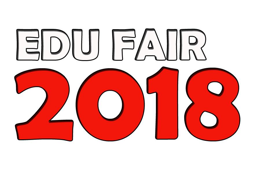 EDUCATION FAIR 2018