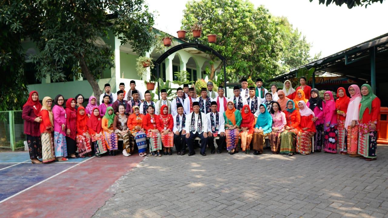 Keluarga Besar SMAN 67 Jakarta