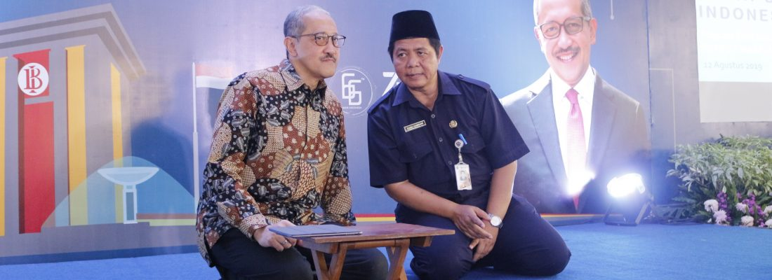 Bank Indonesia Mengajar