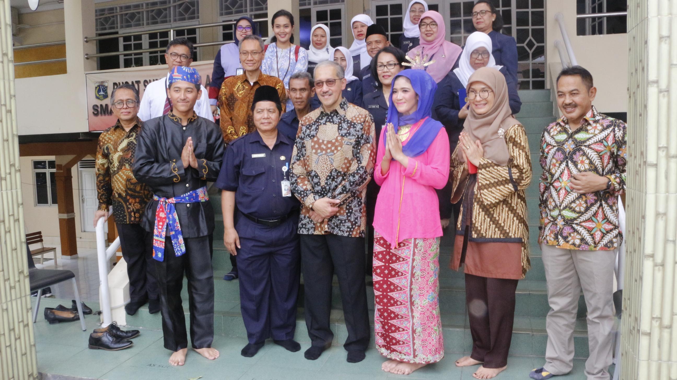 Bank Indonesia Mengajar